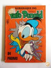 Almanaque do Pato Donald nº4