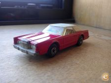 MATCHBOX LESNEY - LINCOLN CONTINENTAL