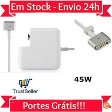 L470 Carregador Original MAGSAFE2 Apple Macbook Pro Air 45W