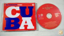 EL MARIACHI Cuba CD Single