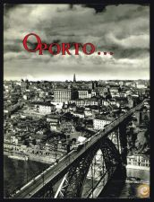 OPORTO and the Douro views and monuments Frederic P. Marjay