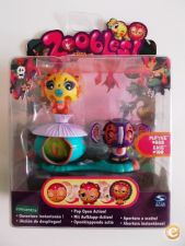 Zoobles, packs 2 figuras