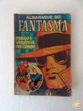 Almanaque do Fantasma nº13