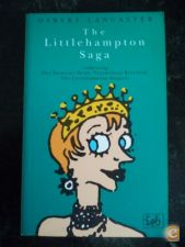The Littlehampton Saga - Osbert Lancaster
