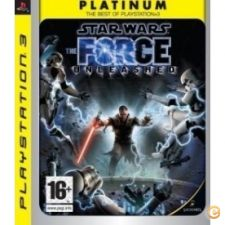 Star Wars: The Force Unleashed Platinum PS3
