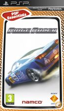 Jogo PlayStation PSP - Ridge Racer Essentials
