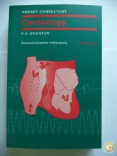 Cardiology (Pocket Consultant) - R.H.Swanton