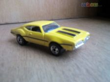 HOTWHEELS   - 93 WARNER OLDSMOBILE 442
