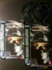 COMMAND & CONQUER sss COMPLETO