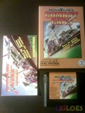 COMBAT CARS md COMPLETO