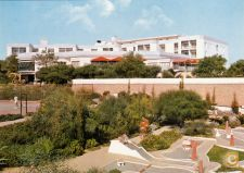 POSTAL DO ALGARVE, VALE DO LOBO, HOTEL D. FILIPA