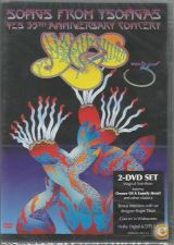 Yes - 35th Anniversary Concert - Songs From Tsongas (2 DVD)