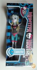 Monster High - Lagoona Blue -  Morta de Sono