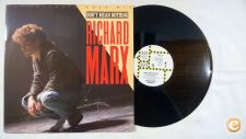 "RICHARD MARX Don`t Mean A Thing 12"" Maxi Single + Poster"