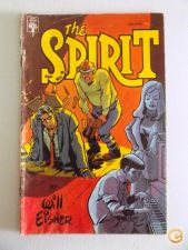 The Spirit nº7