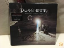 Dream Theater – Black Clouds & Silver Linings - 3cd