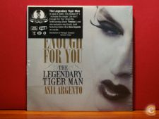The Legendary Tigerman - Life Ain't Enough For You / Single