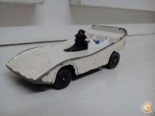 CORGI JUNIORS - BATMAN - CARRO PINGUIM 1979