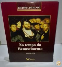 No tempo do Renascimento : de 1500 a 1592