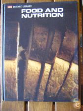 LIFE SCIENCE LIBRARY: Food and Nutrition (Time-Life, 1965)