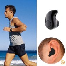 BLT007 - Headset earphone earbud bluetooth