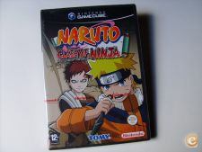 _( GC ) NARUTO Clash of Ninja - European Version *SELADO*_