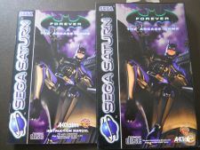 BATMAN FOREVER The Arcade Game, sss COMPLETOzz