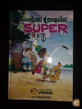 AVENTURAS TRANQUILAS DO SUPER