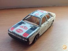 MATCHBOX VINTAGE - AUDI 4 RALLY GR.4    1/55
