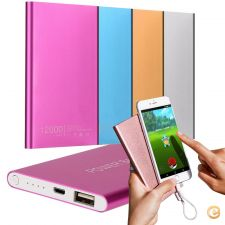powerbank portable charger