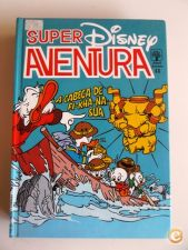Disney Aventura Super nº11