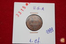 1_ CENTS_U.S.A_1989                            A/R=[3315]