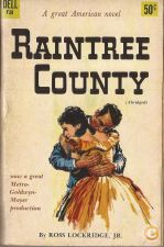 Raintree County - Ross Lockridge, Jr. (1958)