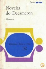 Novelas do Decameron | de Boccaccio