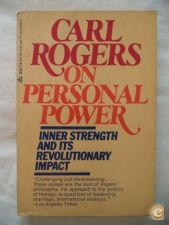 On personal power - Carl Rogers