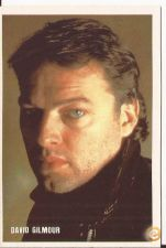 David Gilmour (TV TOP DISCO 1985/6)
