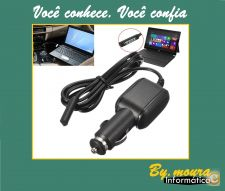 Carregador auto para Microsoft Tablet Surface RT/PRO