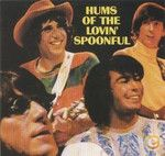 Hums of The LOVIN' SPOONFUL CD 1990