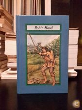 The Children's Classics - Robin Hood (Ferguson)