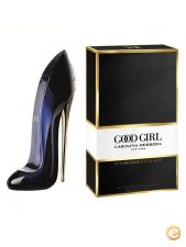 Good Girl Carolina Herrera Eau Parfum 80ml - Original - Novo