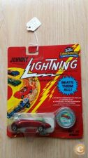 1993 JOHNNY LIGHTNING USA - WASP   EDIC.LIMITADA 1/64 *NOVO*