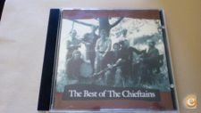 CD *The Chieftains: the best of the Chieftains* Folk -Celtic