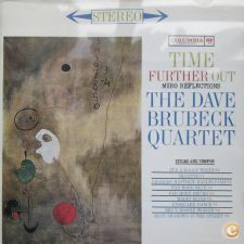 """The Dave Brubeck Quartet """"Time Further Out"""""""
