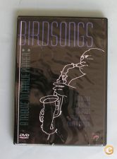 BIRDSONGS_A TRIBUTE TO CHARLIE PARKER.