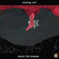 Moving Coil - Shoot The Breeze CD