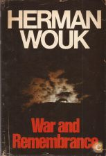War and Remembrance, Vol. 2 - Herman Wouk (1978)