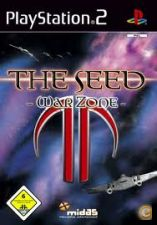 The Seed ps2