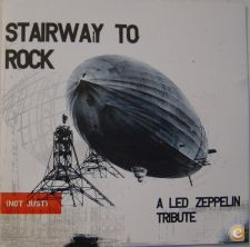 STAIRWAY TO ROCK | A Led Zeppelin Tribute