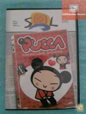 DVD Pucca - Funny Love Stories