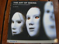 The Art of Seeing - Ulli Michel - Reuters 2000